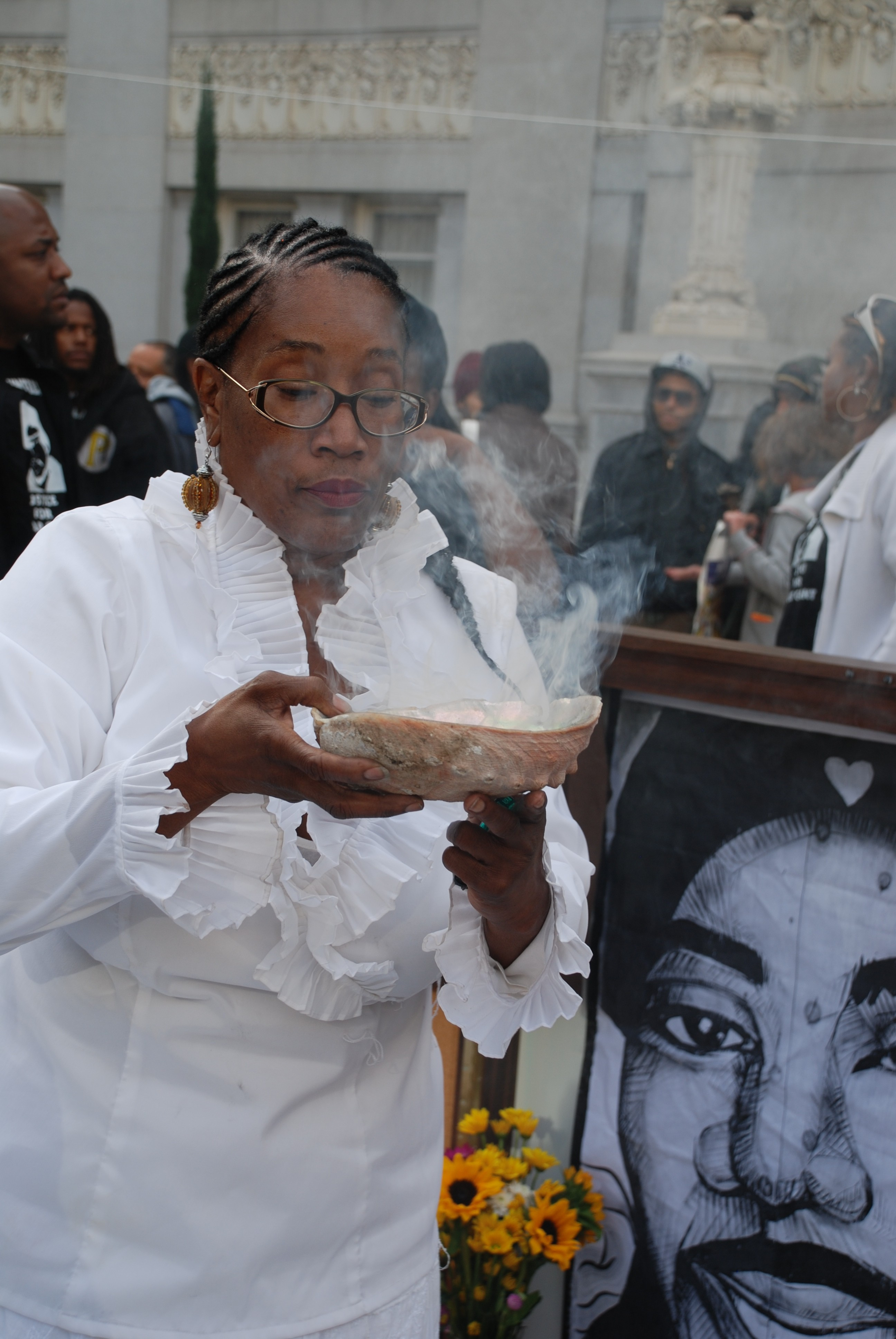 Photo by Oakland Voices contributor Sultanah Corbett