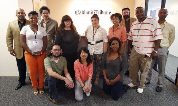 Oakland Voices staff