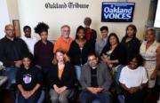 2014 Oakland Voices Class