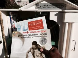 My Neighborhood- Books