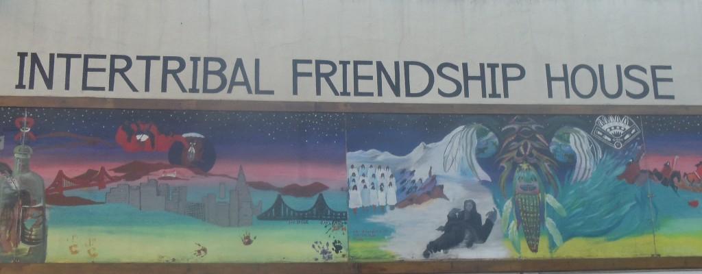 Intertribal Friendship House