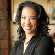 Regina Jackson, President and CEO of the East Oakland Youth Development Center