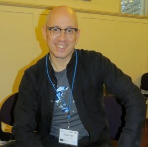 """""""Gunner"""" - Allen Gunn, Director of Aspiration Tech"""