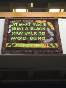 """""""The Right Pace"""" by Jackie Clemons Dorsey"""