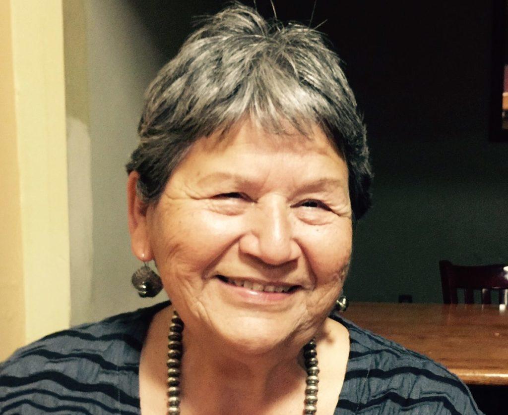 Viola Gonzales