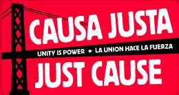Causa Justa Logo