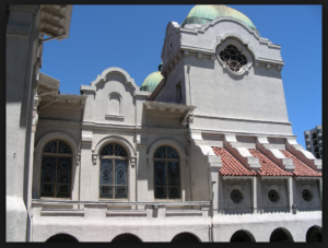 Islamic Cultural Center Source Archnet