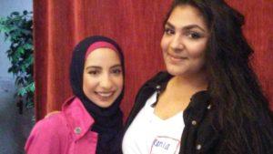 Rania & Nora Sanc Educ 2017.2.18